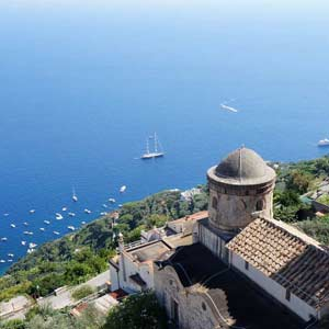 Best time to visit the Amalfi Coast