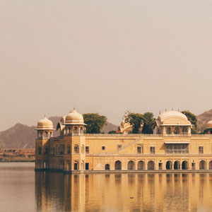 Staying in Indian palaces in Rajasthan