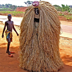 Benin travel guide  Helping Dreamers Do