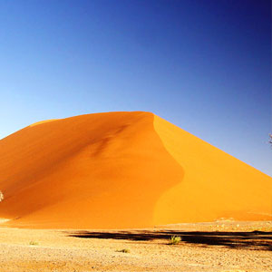 Namibia family guide