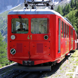 European rail tours