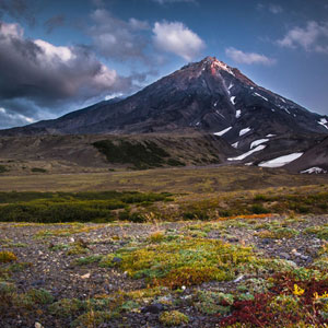 Kamchatka travel guide