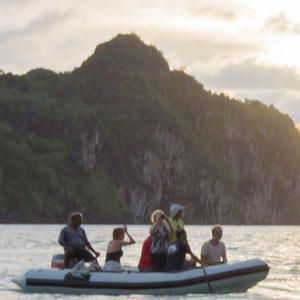 Best time to visit Raja Ampat