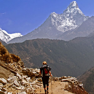 High altitude trekking travel guide