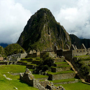 Peru walking routes