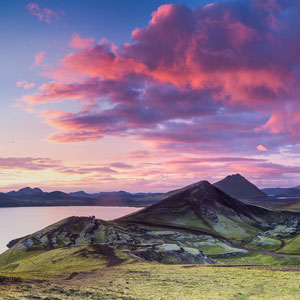 Best Landscapes In Iceland