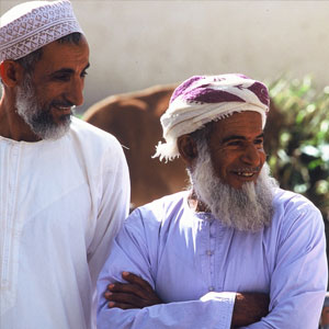 Responsible tourism in Oman
