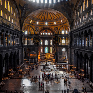 Things to see & do in Istanbul