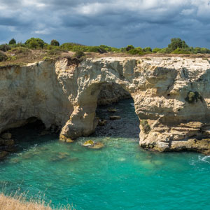 Best time to visit Puglia