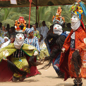 Things to do in Benin