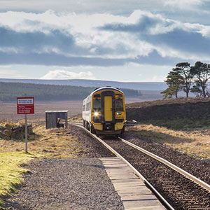 Railway holidays travel guide
