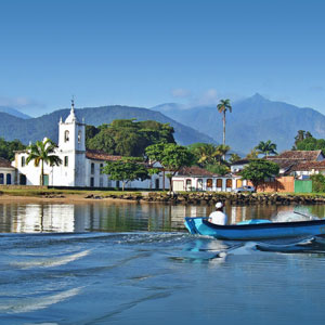 Things to see & do in Paraty & Ilha Grande