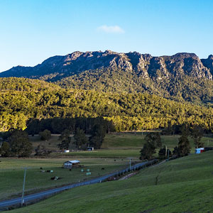 Tasmania self drive holidays