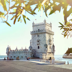 Things to see & do in Lisbon