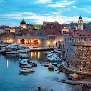 Croatia self drive holidays