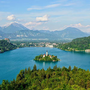 Slovenia multi activity holidays
