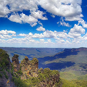 Things to see & do in New South Wales