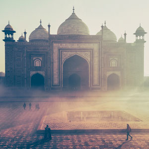 Mughal architecture in India