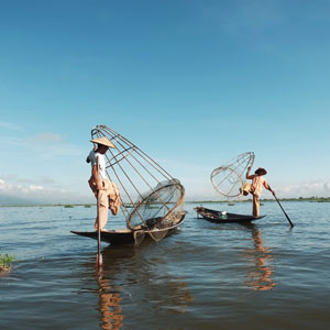 Things to do at Lake Inle