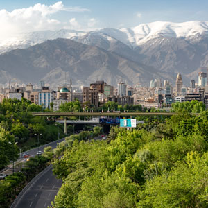 Things to see & do in Tehran, Iran