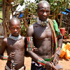 Things to see & do in the Omo Valley, Ethiopia