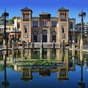 Things to see & do in Andalucia