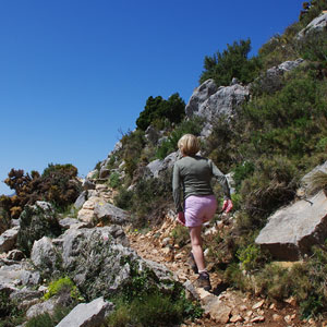 Walking holidays in Spain guide