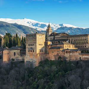 Top walking holidays in Spain