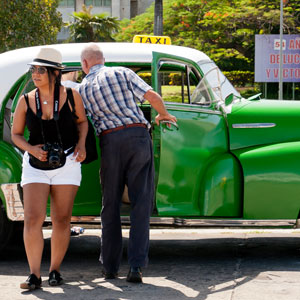 Vacations for US Citizens in Cuba