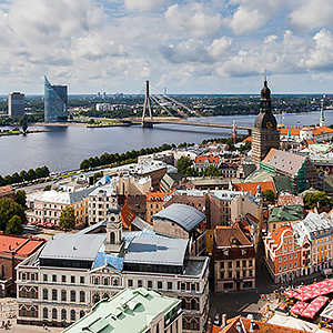 Things to see & do in Riga, Latvia
