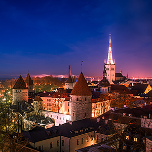 Things to see & do in Tallinn, Estonia