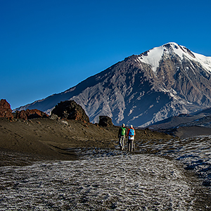 Things to see & do in Kamchatka