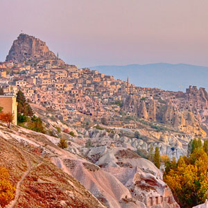 Things to see & do in Cappadocia