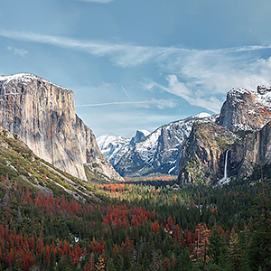 Things to see & do in Yosemite National Park