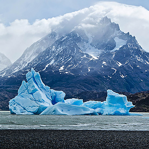 Torres del Paine National Park travel guide