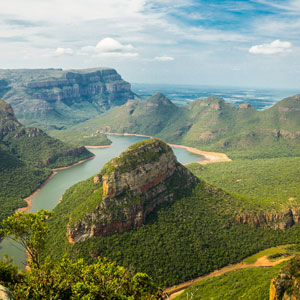 Best time to go: South Africa self drive