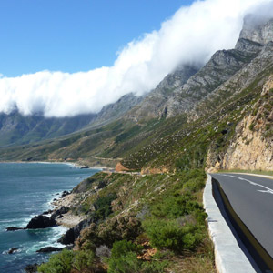 Garden Route self drive holidays