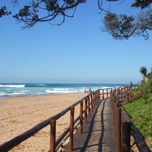 KwaZulu-Natal beaches