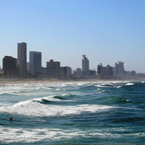 Things to see & do in Durban, KwaZulu-Natal