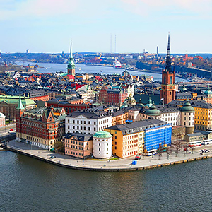 Things to see & do in Stockholm