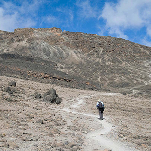 What is the best Kilimanjaro route to climb?