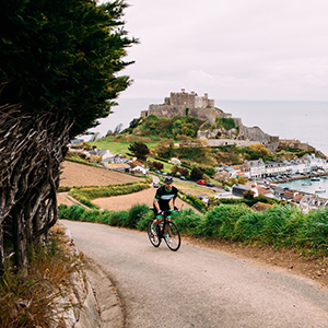 Jersey travel guide