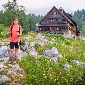 Slovenia tailor made tours