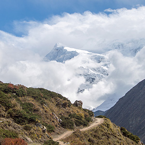 The Annapurna Circuit
