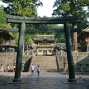 Walking holidays in Nikko & Yumoto Onsen
