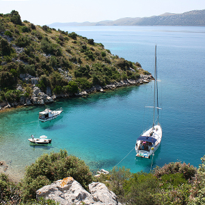 Sailing holidays in Croatia travel guide