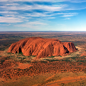 Things to see & do at Uluru