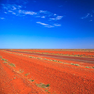 Northern Territory travel advice