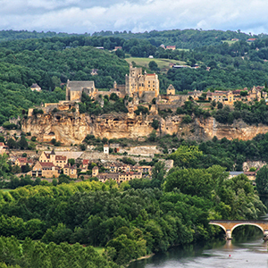 Best time to visit the Dordogne