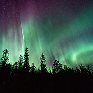 Northern Lights responsible tourism issues